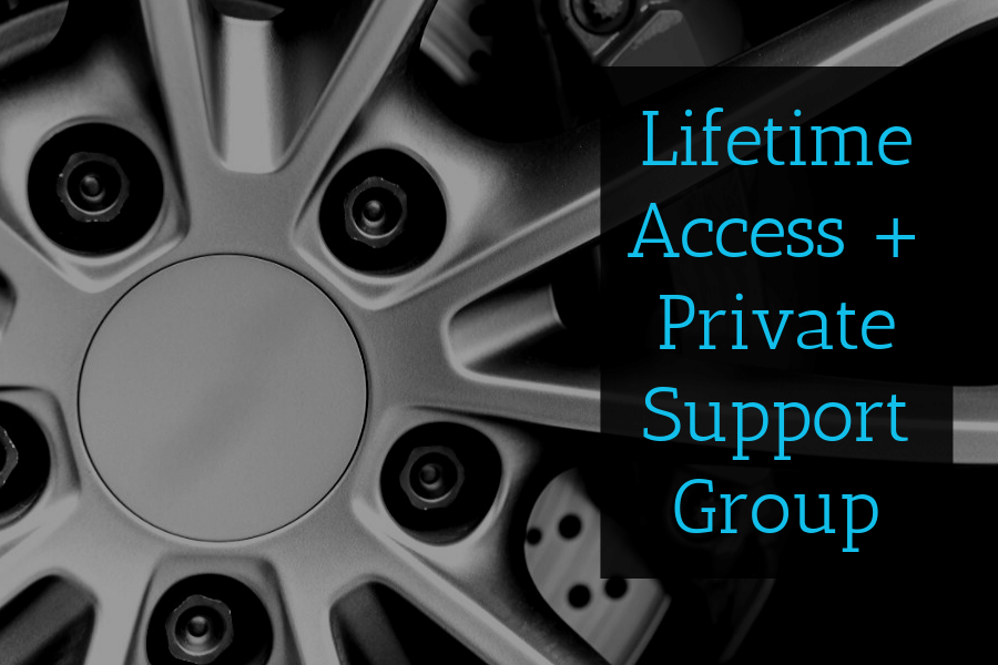 Rideshare Tax Support Group