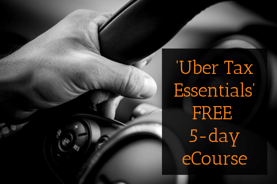 Rideshare Online Course
