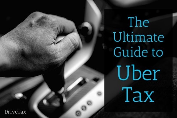 Ultimate Guide to Tax for Uber Drivers