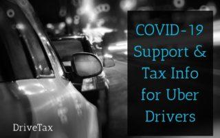 Rideshare Uber Coronavirus Payments